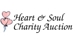 Heart & Soul Charity Auction