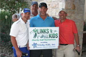 Links Fore Kids Charity Golf Events